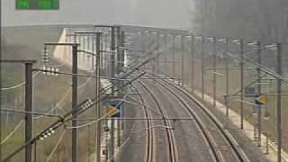 worlds fastest rail train - Nejrychlejší vlak světa