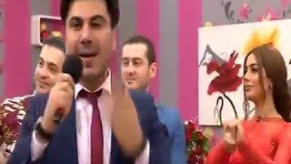Ceyhun Qala- Gozel Gozel Xezer tv 08/03/2016