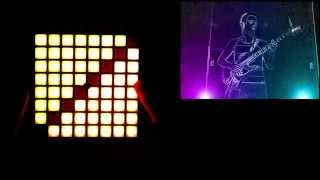 You're On (ft. Kyan)- Madeon (Novation Launchpad / Guitar Cover)