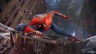 Marvel's Spider-Man PS4 SDCC 2018 Story Trailer Music (Twelve Titans Music - Overwatch)