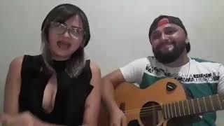 Thalita & Kauan(cover) / Juízo ficou em casa / Mariana & Mateus