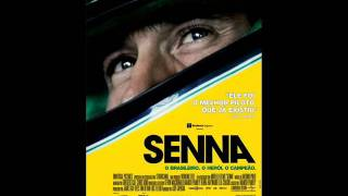 senna movie soundtrack - maracatu atomico