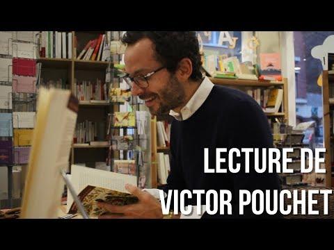 Vidéo de Victor Pouchet