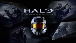 Halo The Master Chief Collection - Comercial de TV