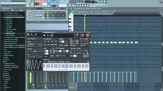 Boom Bap Drum patterns in FL Studio by MrDifferentTV width=