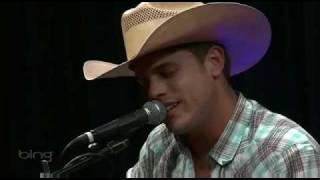 Dustin Lynch - Hurricane