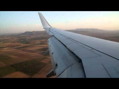 FEZ SAIS LANDING, TAMAZGHA – Morocco