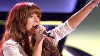 "Christina Grimmie: ""I Won't Give Up"" (The Voice Highlight)Response"