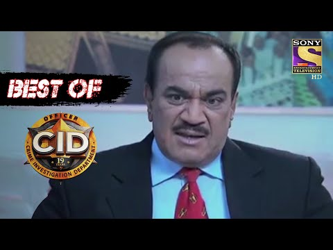 Best of CID (सीआईडी) - CID Catches The Most Wanted - Full Episode