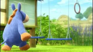 Nouki és barátai: A kis lepke