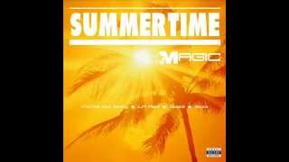 R.Kelly - Happy Summertime (ft. Snoop Dogg)