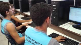 Técnico em Informática - Que curso é este?