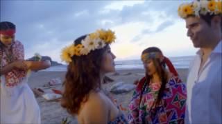 Maia Y Pablo  - Vive Tu Vida Conmigo