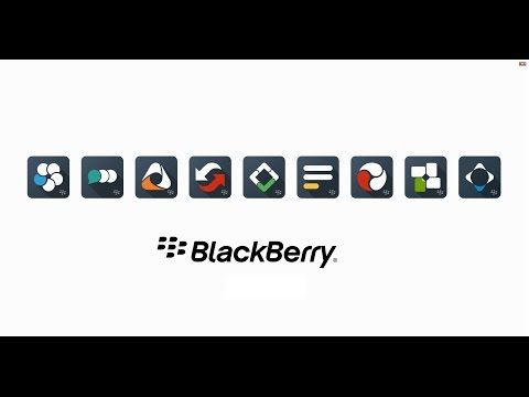 BlackBerry: What's Coming