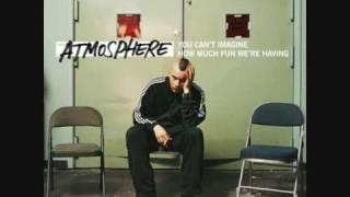 Atmosphere - Smart Went Crazy