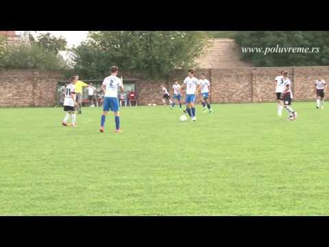 """Fudbal-pioniri: FK """"Dinamo 1945"""" - FK """"Radnički"""" (Zr) 6:1"""