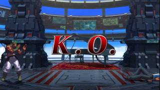 KOFXIII Ark 1P vs Nwa 2P part 2