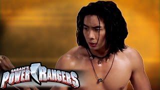Power Rangers - Dino Charge: Return of the Caveman - Take a Squiz!?
