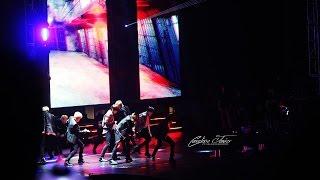 073016: BTS Epilogue in Manila – No More Dream Dance Break Cut