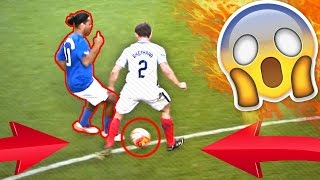 TOP 3 ★ Amazing Ronaldinho Skills To Learn - Tutorial