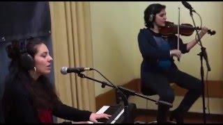 Keep on movin - PMS (Pino Daniele Cover) *Live*