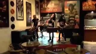 RedPeanut - Jaded (Cover Aerosmith)