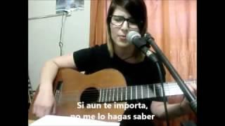 Snuff - Slipknot (Subtitulado en español) COVER