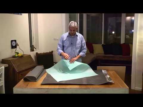 סרטון: תשתיות לפרקטים