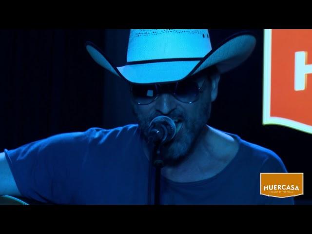 Video de presentación del Huercasa Country Festival