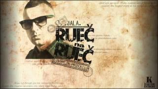 Jala - Samo Čujem ft. Sajfer (Prod.by Jala)
