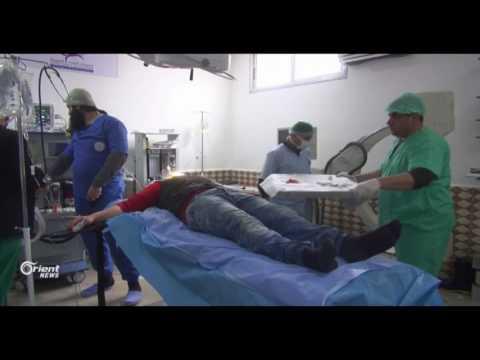 طبيب سوري يعالج جرحى تفجير مانشستر في بريطانيا