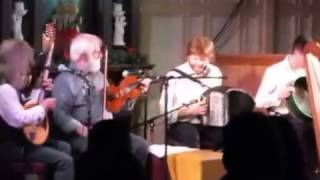 Danny O'Mahony, John Sheahan & Friends