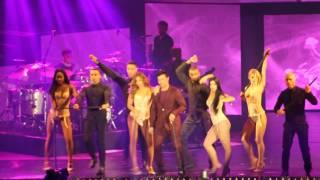 Ricky Martin - Adiós(PALAU SANT JORDI 30-05-17)
