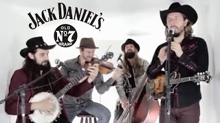 O Bardo e o Banjo - Jack Daniel's ( Post Concert )   The Fall of Willie James