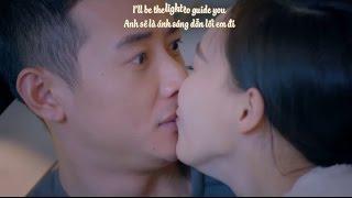 [Vietsub] FMV La Tấn - Đường Yên | Count On Me - Jason Chen Cover