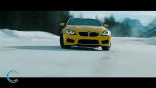 Imran Khan New Song 2017 vs BMW M4 official video