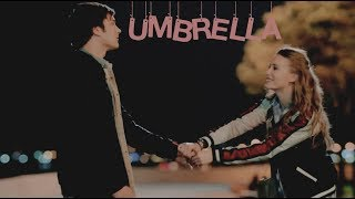 umbrella // yaman & mira