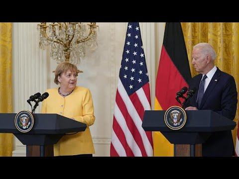 Divergências entre Alemanha e EUA subsistem
