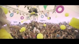 Jebroer, DJ Punish Ft. Taylor Walcott - Roq N Rolla (MANUEL & GEZA remix) (Official Video Clip)