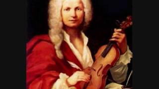 Antonio Vivaldi- The Four Seasons- Winter- Adagio