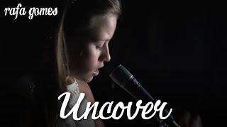 UNCOVER (Zara Larsson) - RAFA GOMES COVER