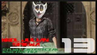 Król Julian śpiewa [#13] ft. Sylwia Grzeszczak - Księżniczka - HD