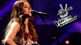 Una Healy - Staring At The Moon - The Voice of Ireland - Semi-finals - Series 5 Ep16