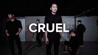 Cruel - Snakehips ft. ZAYN / Jay Kim Choreography