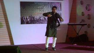 RIMIX QAWALI ।। ASHONA (Daffodil International University)
