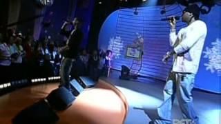 juelz santana song medley (live 01 01 07)
