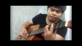 The Closer I Get To You (Cover) by John Melow Mendoza