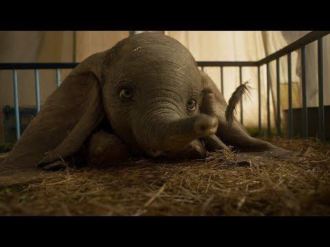 Dumbo - Trailer final español (HD)