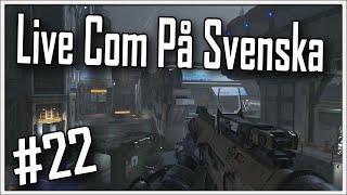 COD: AW Live Com På Svenska : TDM På Ascend (60Fps)
