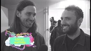 MTV Festival Season 2017 | Pensa Rápido - Local Natives